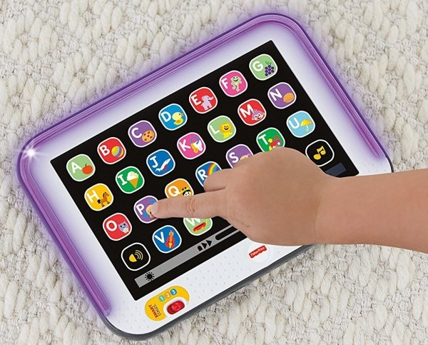Tablet Malucha Fisher Price