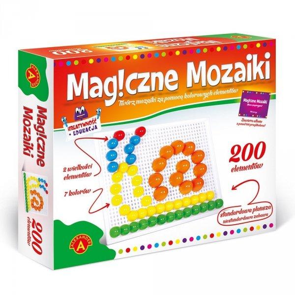 Magiczne Mozaiki