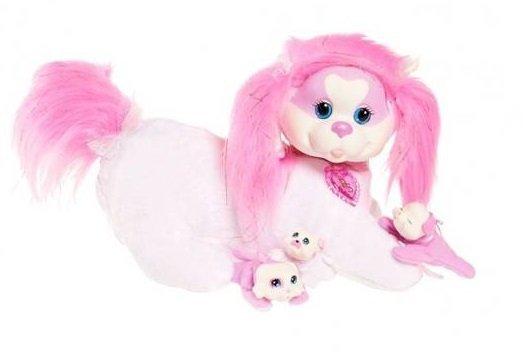 Pluszak Puppy Surprise