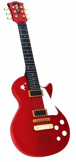 Gitara Rockowa Simba