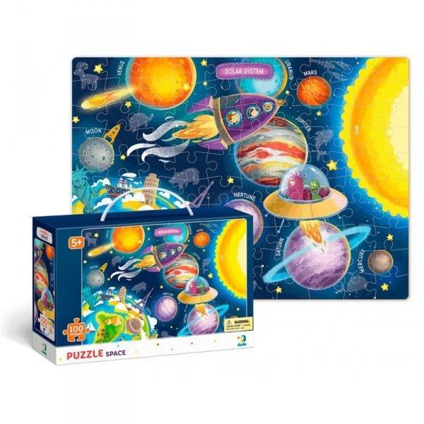 Puzzle Kosmos 100 el. Dodo 300141