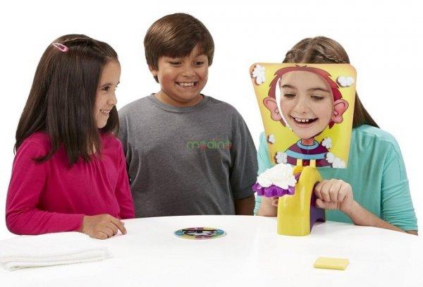 Zabawne gry zręcznościowe dla dzieci
