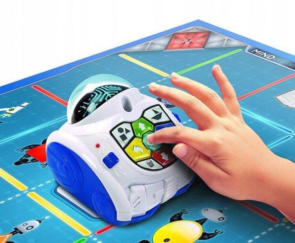 Mind Designer Robot Zabawka Clementoni 50534