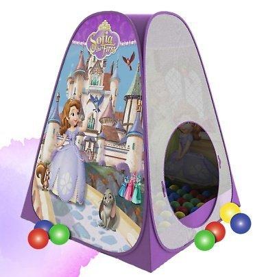 Namiot Samorozkładający Jej Wysokość Zosia 5019008867589