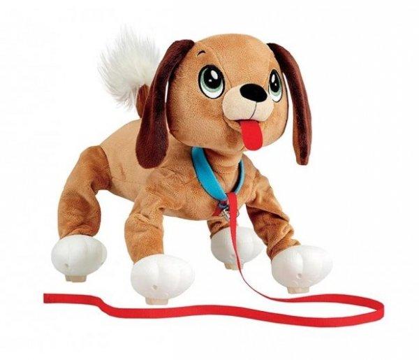 Pies Interaktywny