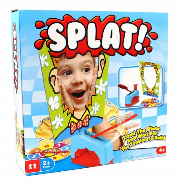 Zabawna gra zręcznościowa dla dzieci