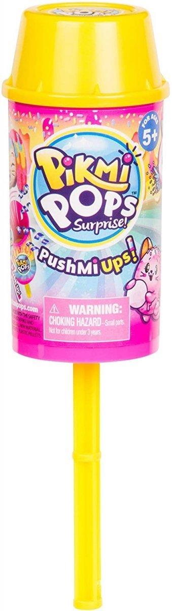 pachnące pluszaki z konfetti
