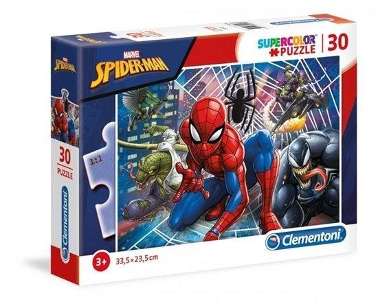 Puzzle 30 el. Spider-Man Clementoni 20250