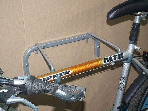 Wieszak na rower R11S