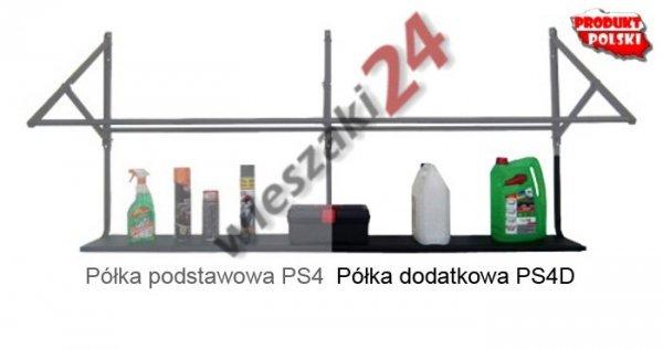 Półka PS4D