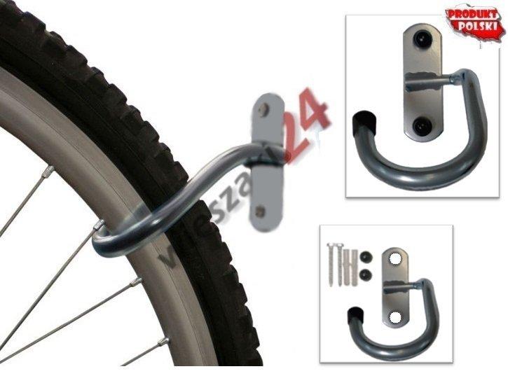 Wieszak na rower R6S