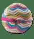 Maskotka jednorożec EMILY w materiałowym jaju - Waldhausen