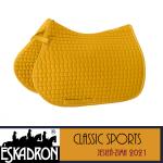 Potnik COTTON - Classic Sports A/W 21 - Eskadron - vintage gold