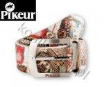 Pasek do spodni  z nadrukiem - Pikeur