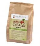 Cukierki dla koni COOKIES 1kg - WALDHAUSEN - jabłko