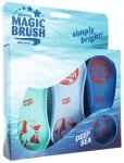 Zestaw szczotek MAGIC BRUSH - Deep Sea
