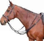 Napierśnik z wytokiem - HARRY'S HORSE