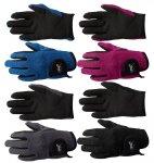 Rękawiczki STRETCH młodzieżowe - Horze