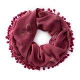 Szal / apaszka SADDLE UP INFINITY - Ariat - rose violet