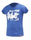 Koszulka CHEYENNE młodzieżowa - BUSSE