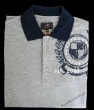 Koszulka polo PAUL - Schockemohle - męska