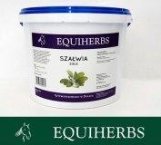Szałwia 0,2 kg - EQUIHERBS