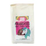 Cukierki dla koni Unicorn - HIPPOTONIC - malinowe