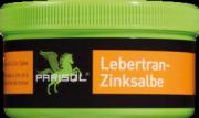 Maść tranowo-cynkowa na skórę LEBERTRAN-ZINKSALBE 250ml - Parisol