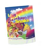 Cukierki dla konia 100g RAINBOW - LIKIT SNAKS