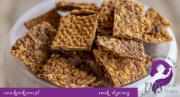 Naturalne ciasteczka 3L - Końska Cukierenka - dynia