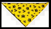Chusta wielofunkcyjna w pszczółki - COMODO