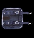 Przedłużka do derki na klatkę piersiową - Waldhausen - navy