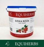 Dzika róża 2,5 kg - EQUIHERBS
