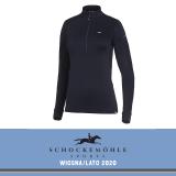 Bluza PAGE SS20 - Schockemohle - moonlight blue
