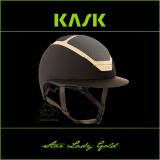 Kask Star Lady Gold - KASK - brązowy - roz. 57-59