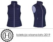 Kamizelka CALABASAS damska kolekcja wiosna-lato 2019 - Harcour