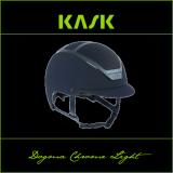 Kask Dogma Chrome Light - KASK - granatowy - roz. 50-54