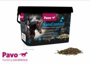 Suplement naturalny uspokajający Nerv Control 3kg - PAVO