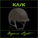 Kask Dogma Light - KASK - brązowy - roz. 60-63