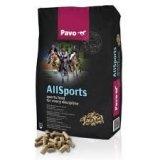 Pasza dla koni sportowych All Sports 20kg - PAVO
