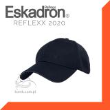 Czapka z daszkiem Eskadron MESH Reflexx wiosna/lato 2020 - navy
