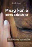 Książka MÓZG KONIA, MÓZG CZŁOWIEKA. Neurobiologia w jeździectwie - JANET L. JONES