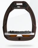 Strzemiona bezpieczne SAFE-ON - Flex-on - brązowy