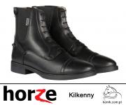 Sztyblety ze skóry syntetycznej Spirit Kilkenny - Horze