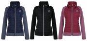 Bluza funkcyjna MAIA damska kolekcja zima 2018 - Harcour