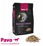 Wysokoenergetyczna pasza dla koni sportowych Energy - Control 20kg - PAVO