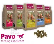 Cukierki dla konia Healthy Treats 1 kg - Pavo
