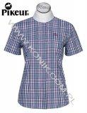 Koszula konkursowa PIKEUR junior wzór 2