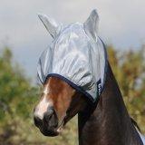 Maska przeciw owadom na oczy FREEDOM - BUCAS - silver