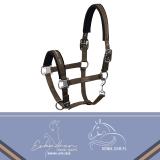 Kantar DOUBLE PIN Eskadron Classic Sports wiosna-lato 2020 - brown